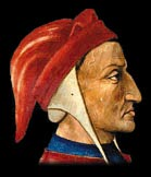 Retrato de Dante Alighieri (Codex Riccardianus)