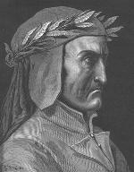 Dante Alighieri: ilustração de Gustave Doré
